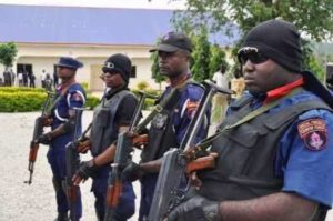 nscdc-arrests-30-year-old-idp-for-allegedly-killing-her-newborn-baby