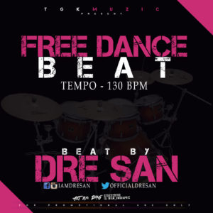 FREE-BEAT-BY-DRE SAN-STREETLOADED_