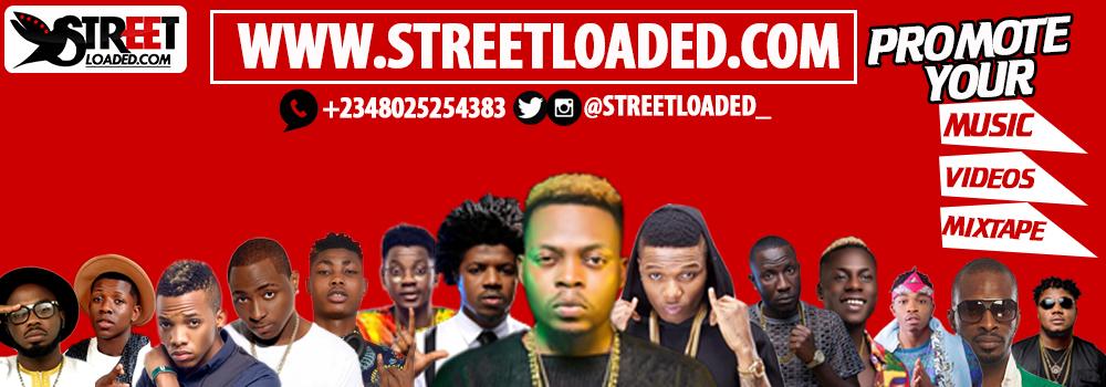 StreetLoaded