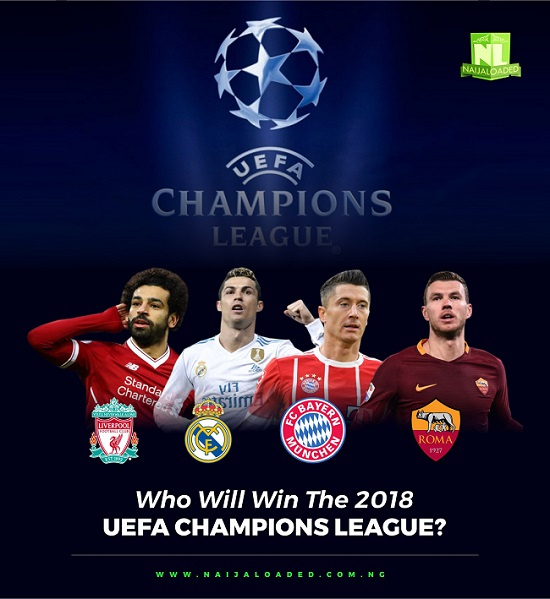 Yesterday Liverpool 4 0 Barcelona Weregonna Win The League: Football Lover, Get In Here! Who Do You Think Can Win The