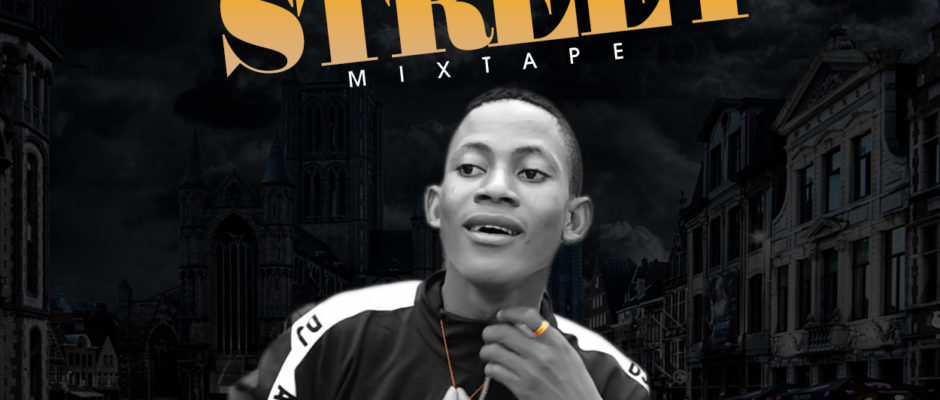 Mixtape!: DJ Alhaji Sarz Whyte - Mugbele On Street Mix