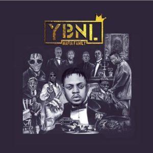 YBNL Mafia Family (Full Album)