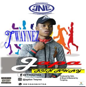 Twaynez – Japa (Prod By Gzik)