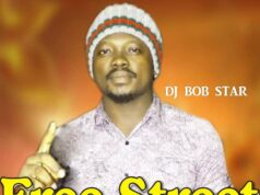Dj Bob Star - Free Street Madness Freebeat