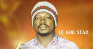 Dj Bob Star - Free Street Madness Freebeat