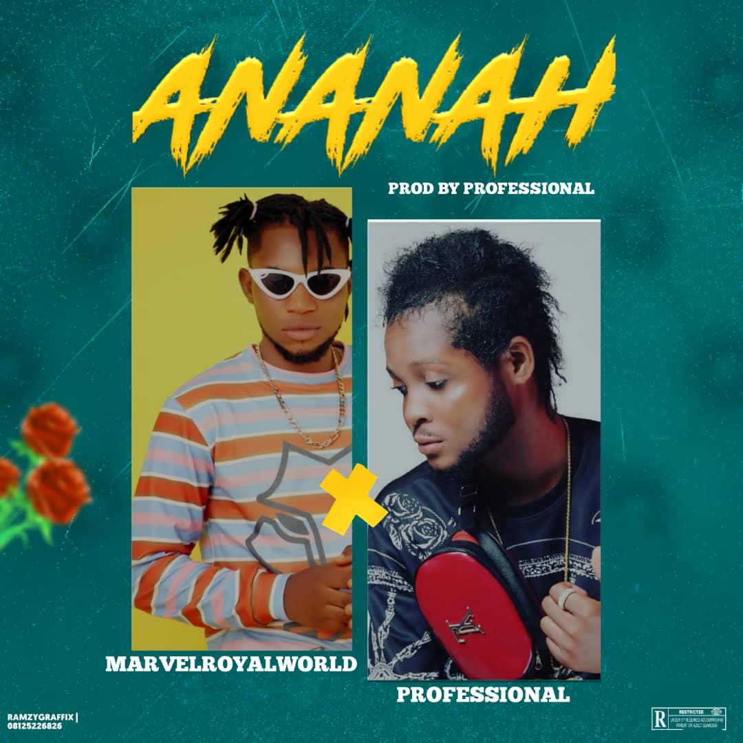 Ananah